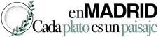 Plato y Paisaje Logo