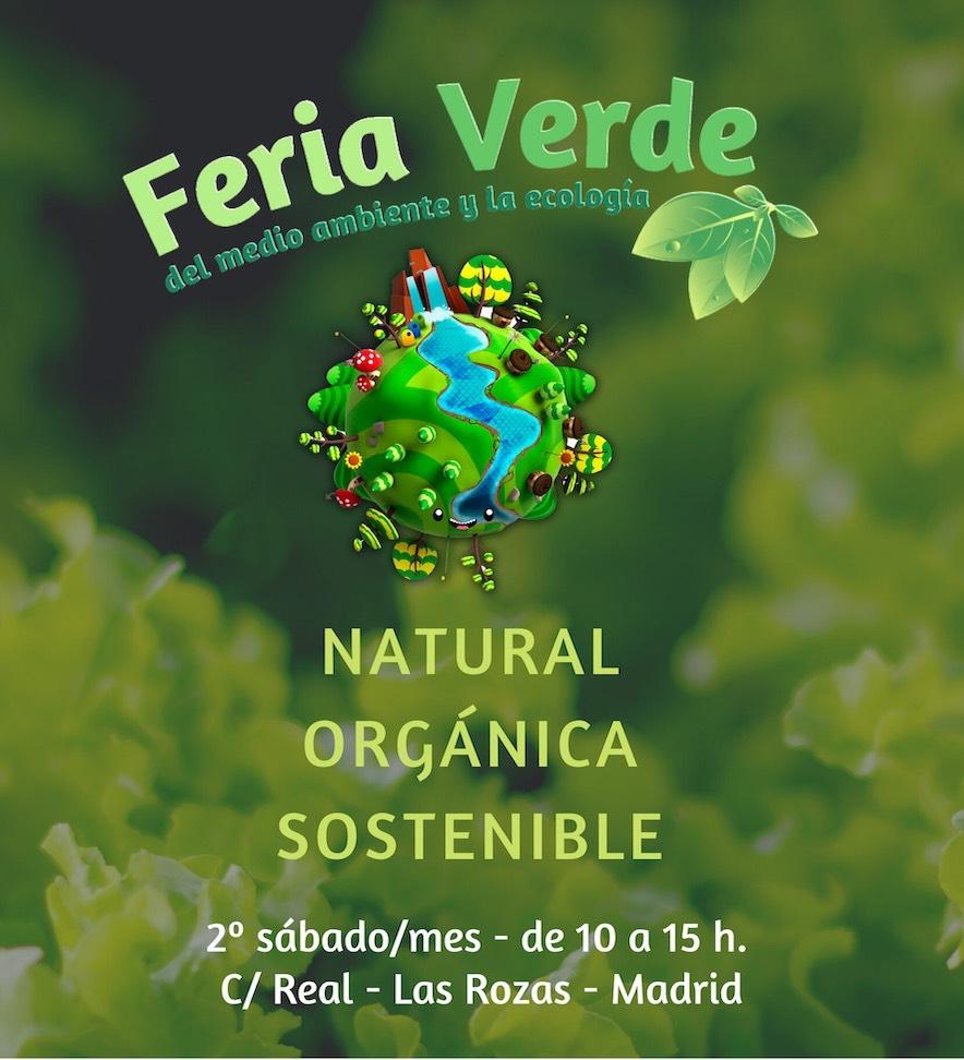 Productos locales, ecológicos y de consumo responsable